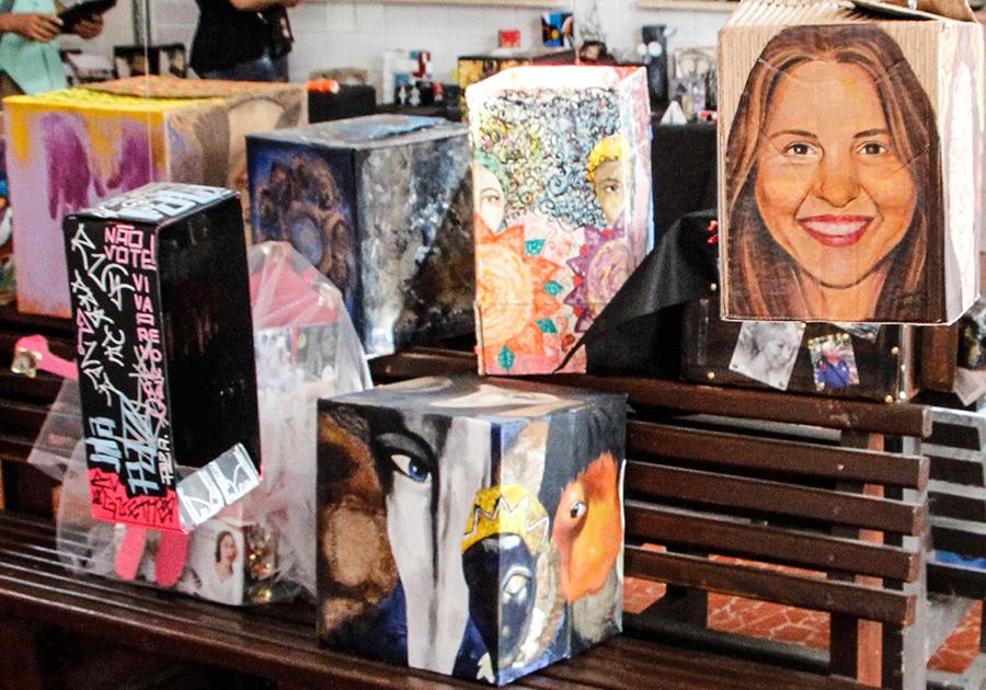 Em Nova Iorque acontece o ART IN BOX, você conhece? | O GALERIA conta mais!