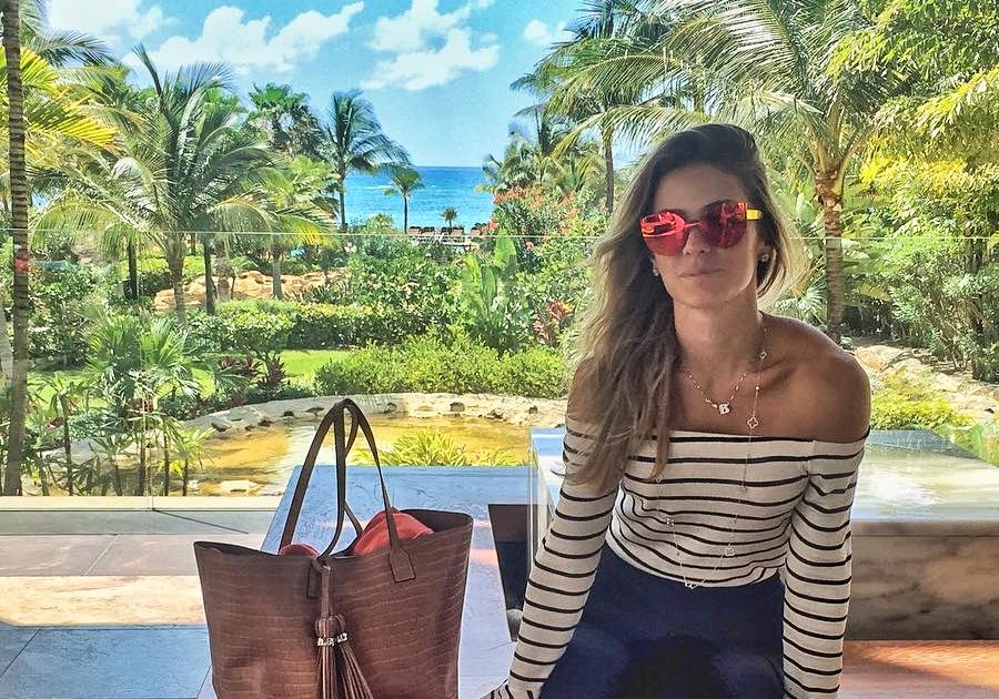 Miami foi o destino de Bruna Waleska no feriadão | Temos as fotos!