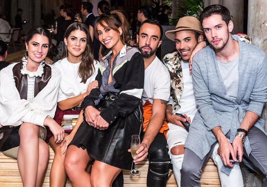 Tudo sobre o megadesfile da Louis Vuitton no Rio de Janeiro!