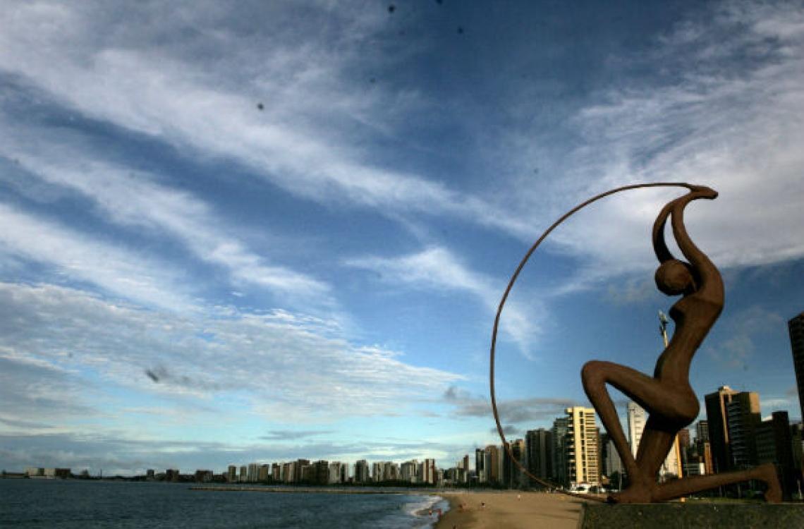 Mais um Polo de Cultura em Fortaleza: Casa da Lusofonia | Saiba mais