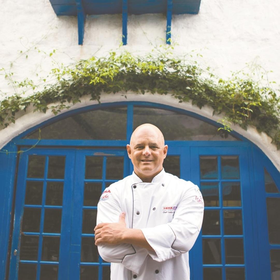 Aulas de Gastronomia acontecerão no Festival Fatura Fortaleza com o Senac/CE