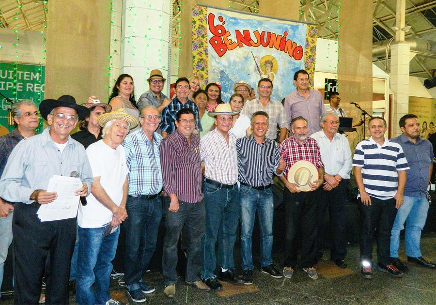 Marque na agenda | Shopping Benfica realiza o Festival Benjunino!