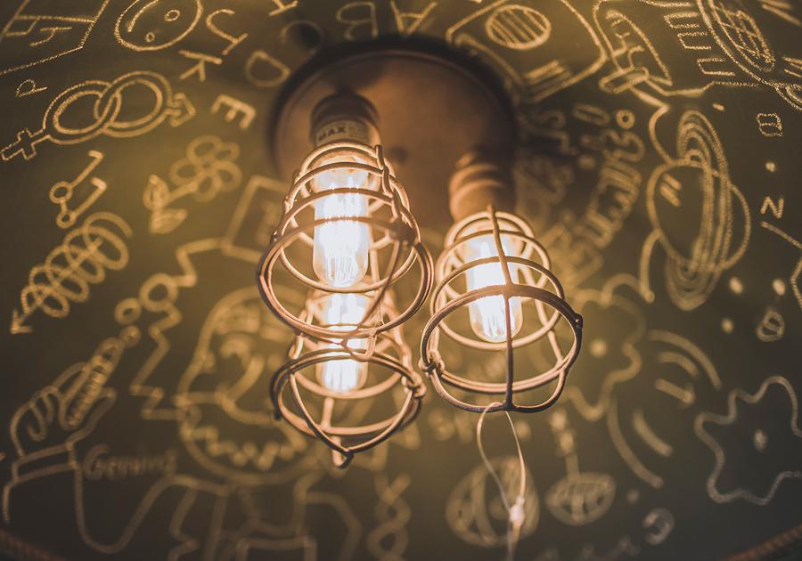 A luz certa para o seu ambiente ficar cool | PAROMA dá as dicas