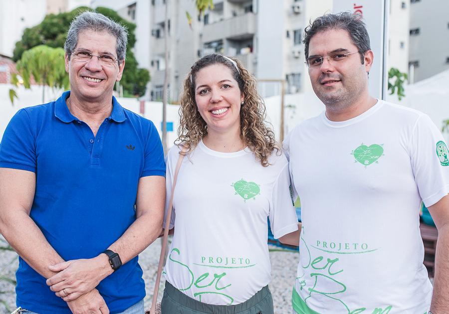 Praça do Bem é o novo projeto social da C. Rolim Engenharia