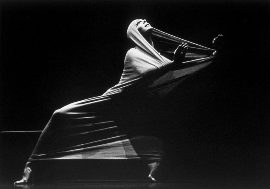 Que tal participar de uma Oficina de Dramaturgia na Dança no Sesc?