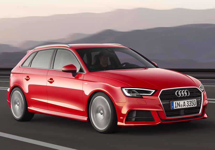Venha acelerar nas taxas promocionais da Audi Center Fortaleza!