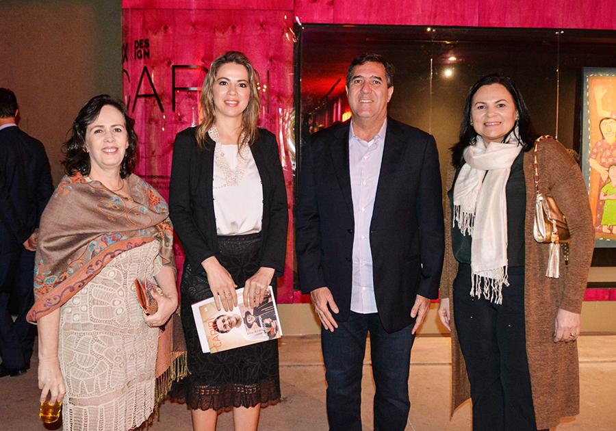 Ceará muito bem representado na 2ª Casa Cor Arte & Design, em SP | Confira!