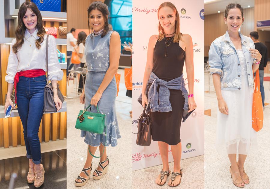 O jeans é escolha certa (e cool) na moda das convidadas | Confira as dicas!