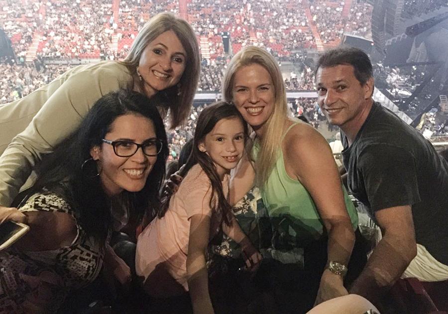 Volta a Miami, show do Maroon 5 e novidades quentes | Por Glice Parente
