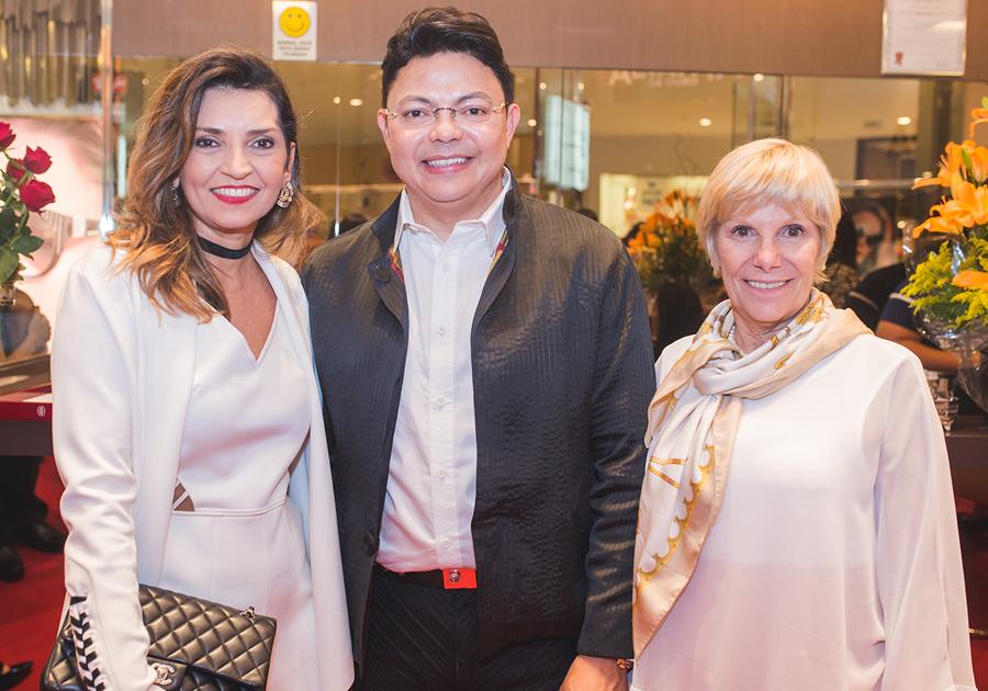 Aliança de Ouro e a nova coleção luxo da Cartier | Vem ver!