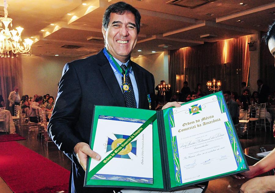 Luiz Gastão Bittencourt é homenageado no Acre | Saiba mais!