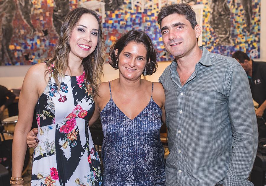 Noite pop com Ludmila Amaral no L'Ô Restaurante | Confira!