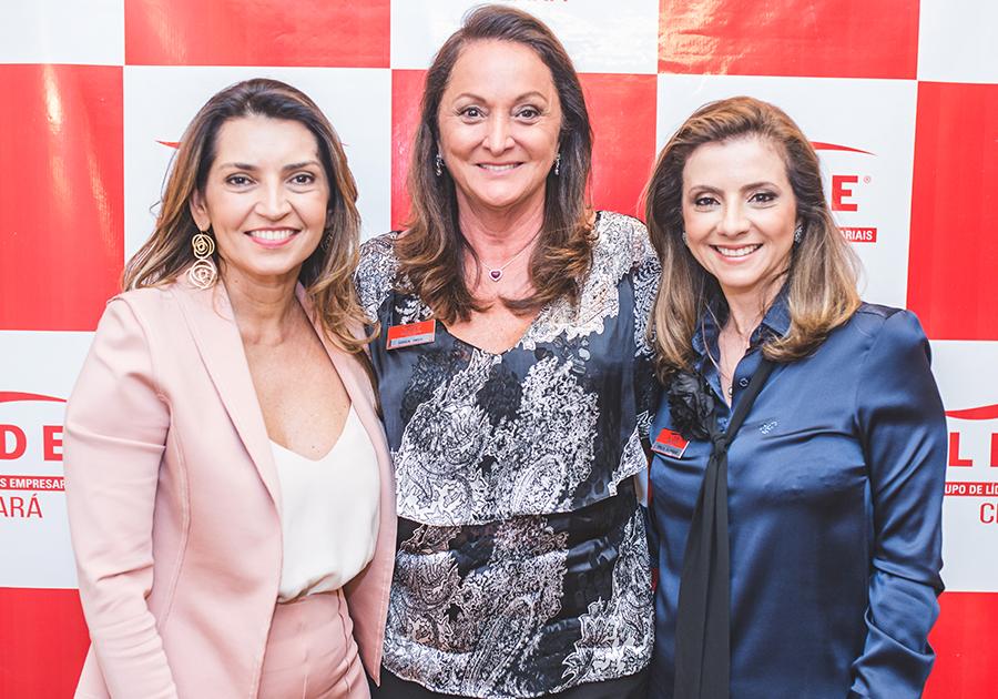 Lide Mulher dá início às atividades com presença de Sônia Hess | Confira!