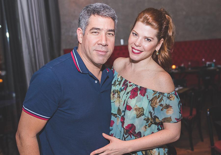 Marciany Holanda ganha jantar surpresa da cunhada Dani Holanda | Vem ver!