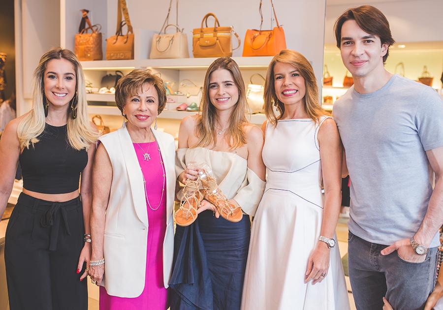 Gisela Franck lança coleção em parceria com a Meia Sola!