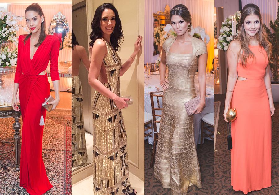 Inspire-se na moda para festa das cearenses | O GALERIA aponta as tendências!