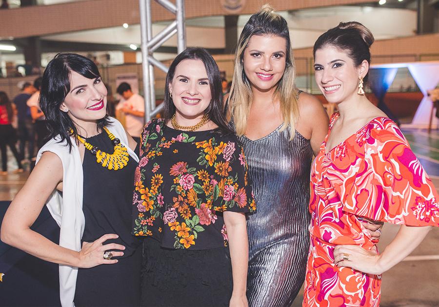 Moda em foco no evento FFB Fashion Haus | Estivemos lá!
