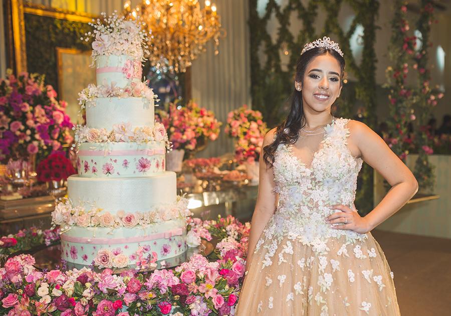 O inesquecível aniversário de 15 anos de Isabella Duarte | Confira!