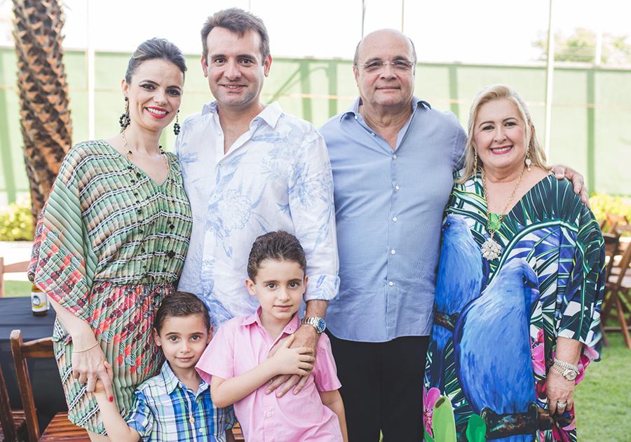 Boteco do Fernando | O aniversário animado de Fernandinho Gurgel