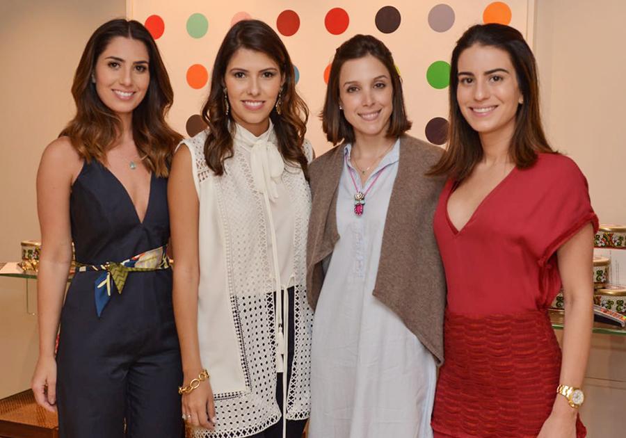 Evento reúne grupo de cearenses influentes em São Paulo | Vem ver!