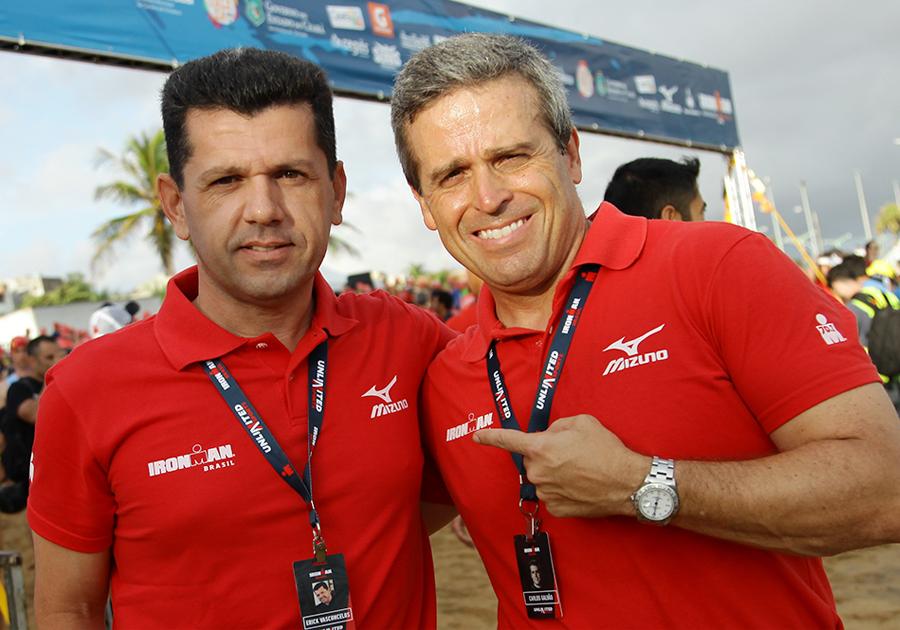 Terceira edição do Ironman movimentou o domingo em Fortaleza | Confira!