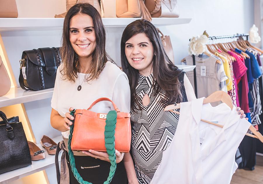 Les Alis lança parceria com Rafaela Victor | Saiba mais!