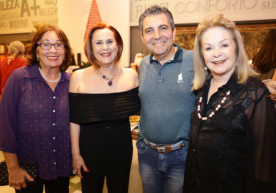 Solidariedade em pauta na expo natalina de Roberto Dias | Confira!