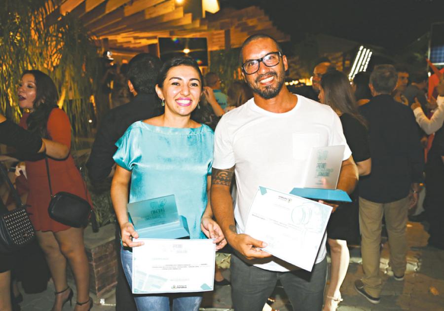 Prêmio Prefeitura de Fortaleza de Jornalismo 2016   No ar em 3, 2, 1…
