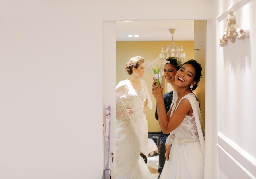 O sonho de cada noiva | Miss Mano apresenta sua coleção de vestidos