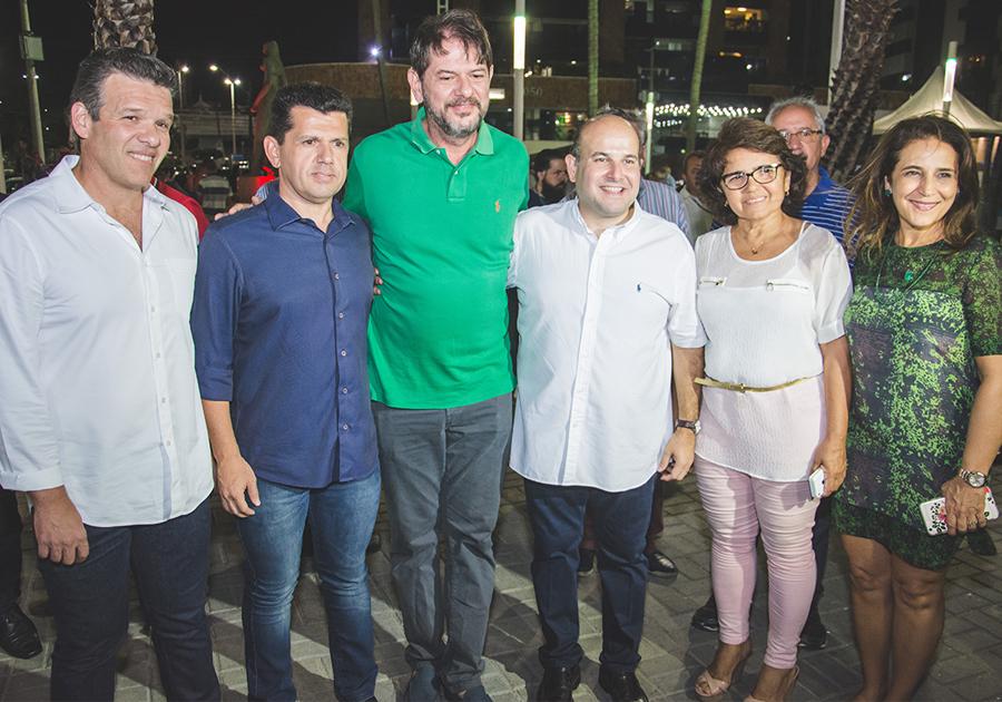 Beira Mar Requalificada | Roberto Cláudio entrega segunda etapa do projeto!