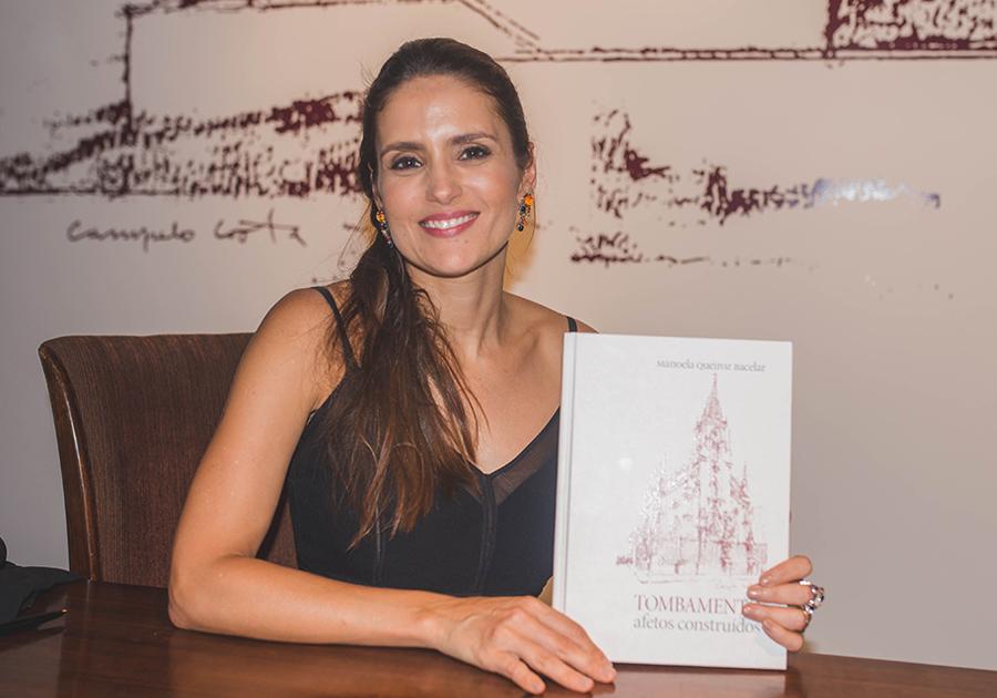 Manoela Queiroz Bacelar e um resgate das memórias da cidade!