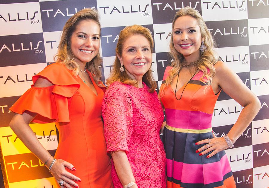 Tallis Joias celebra o fim de ano e apresenta novidades | Confira!
