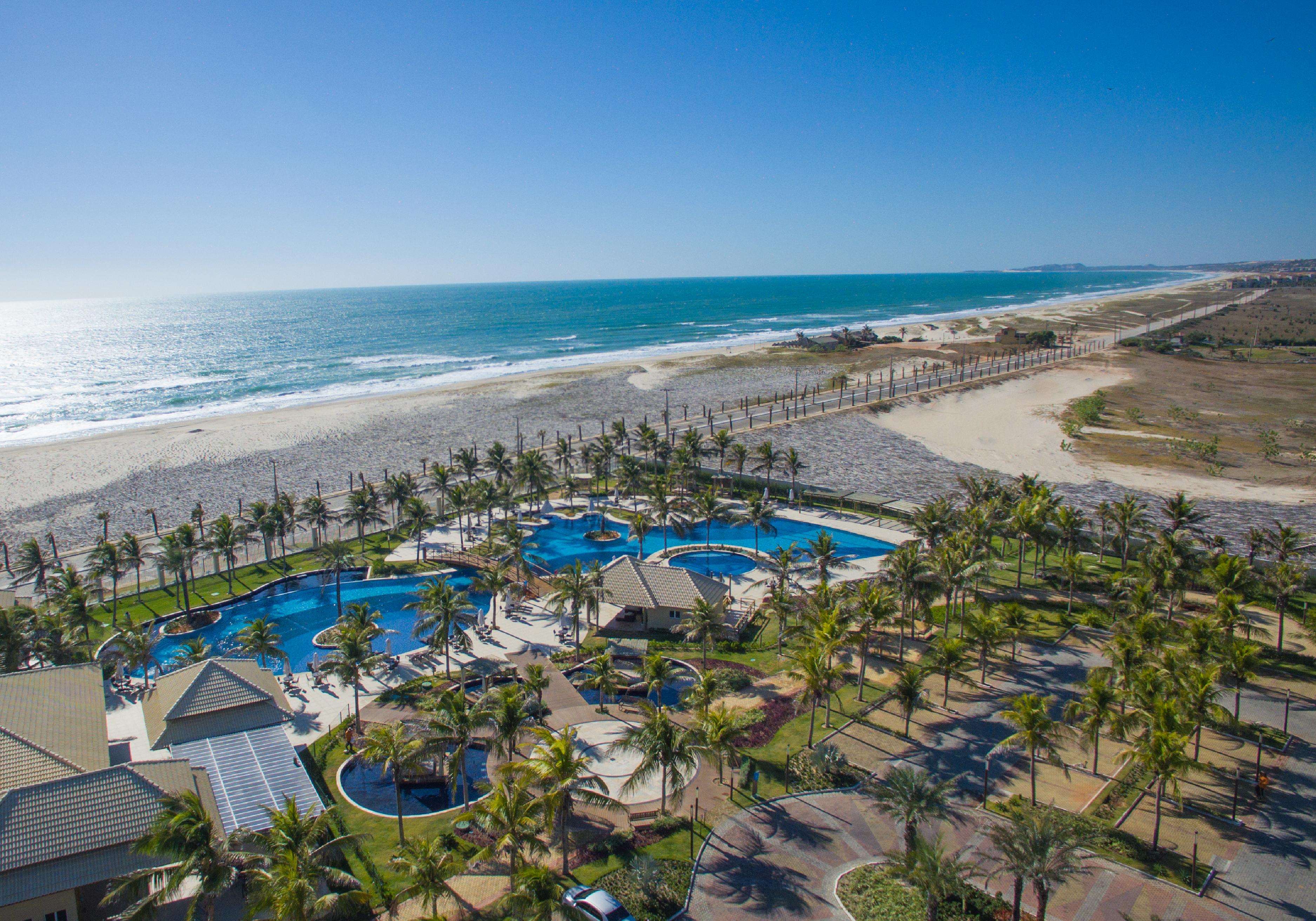 Tarde de celebração e descontração no Golf Ville Resort | Confira!