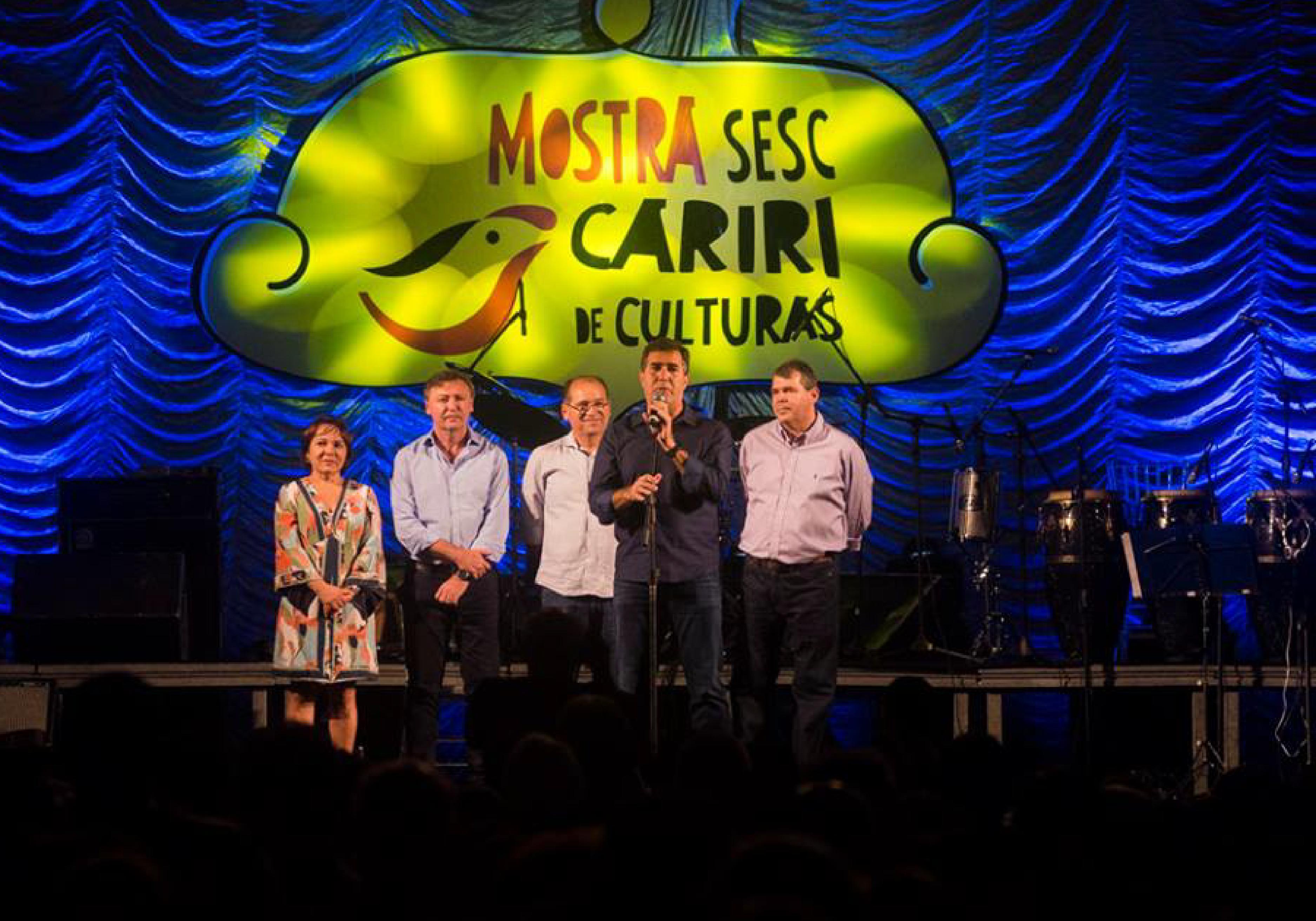 Vamos abrir a roda! 18ª edição da Mostra Sesc Cariri de Culturas