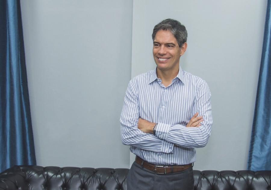 Da discussão ao conhecimento | Noite de debate com Ricardo Amorim na FIEC