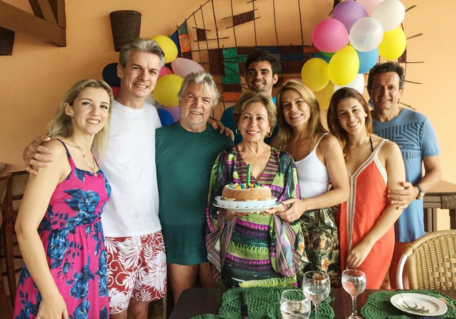 Dupla celebração! Francisco Mattos e André Albuquerque completam nova idade!