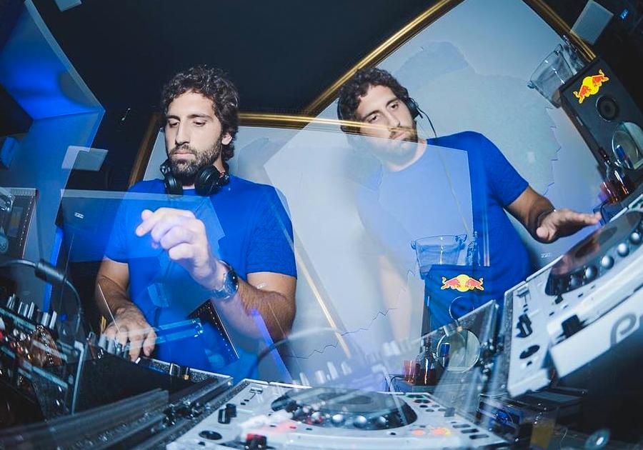 Summer Hits | A playlist de verão do DJ Davi Fiuza