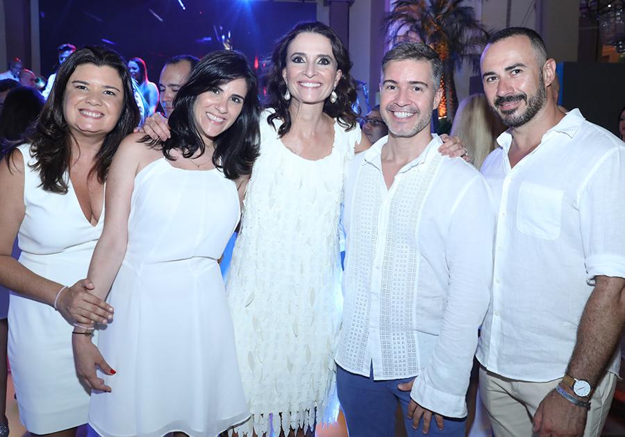 Réveillon no Belmond Copacabana Palace incendeia a noite carioca | Confira!