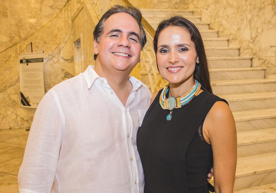 """Ricardo Bacelar emociona com seu """"Concerto para Moviola""""   Estivemos lá!"""