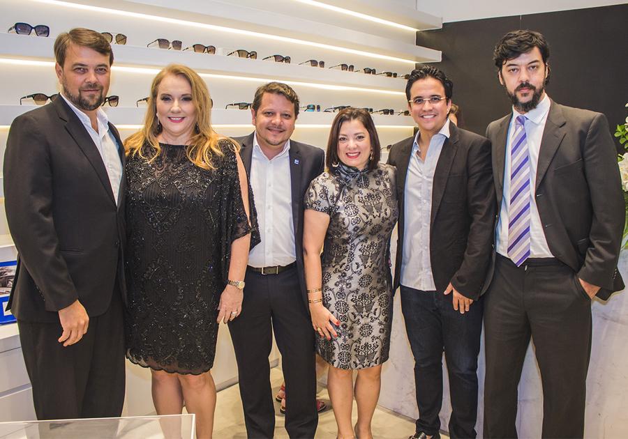 Panta Neto comanda inauguração da ZEISS Vision Center na Av. Dom Luís!