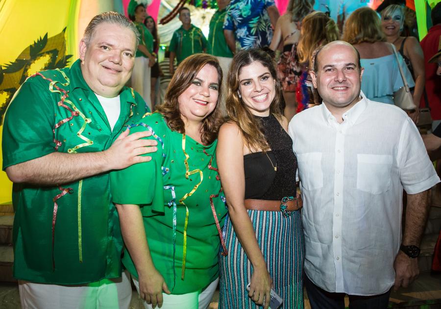 Boa dose de nostalgia | Carnaval da Saudade comemora a edição de 50 anos