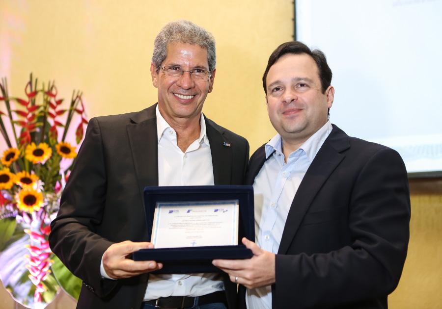 Igor Queiroz Barroso leva sua experiência para o Diálogos Empresariais | Confira!