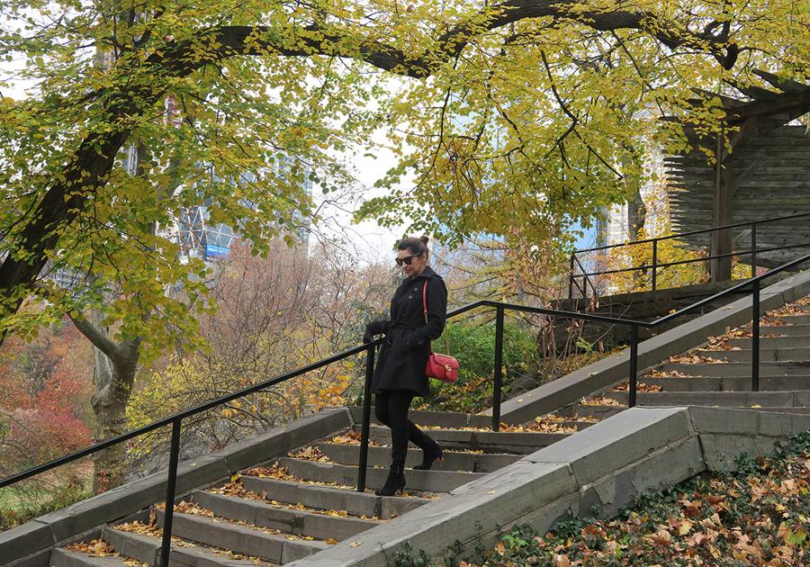 I Love NYC | Uma viagem de redescobertas