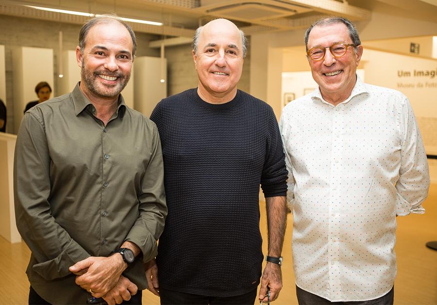 Um olhar ousado da imagem | Museu da Fotografia de Fortaleza é inaugurado!