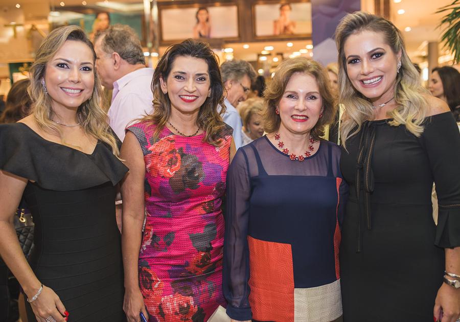 Tallis Joias conta as histórias inspiradoras de sete mulheres admiráveis em exposição!