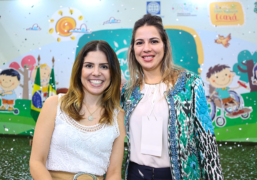 Mais Infância Ceará | Governo debate direito da criança em seminário