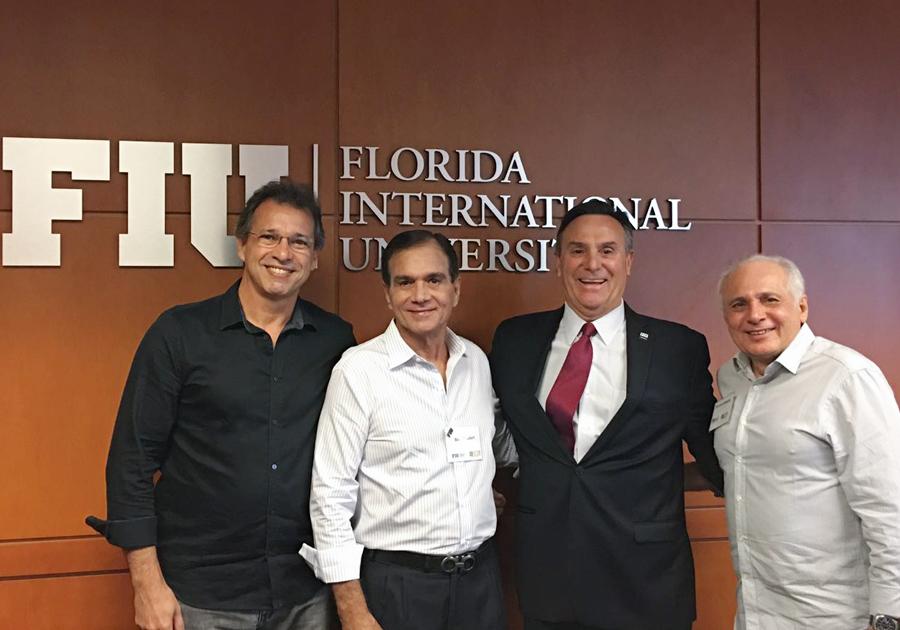 #Upgrade   Líderes cearenses participam de curso em Miami!