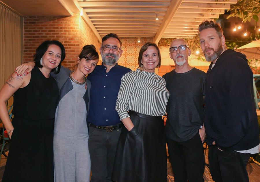 Senac Ce promove jantar VIP com palestrantes do Dragão Pensando Moda!