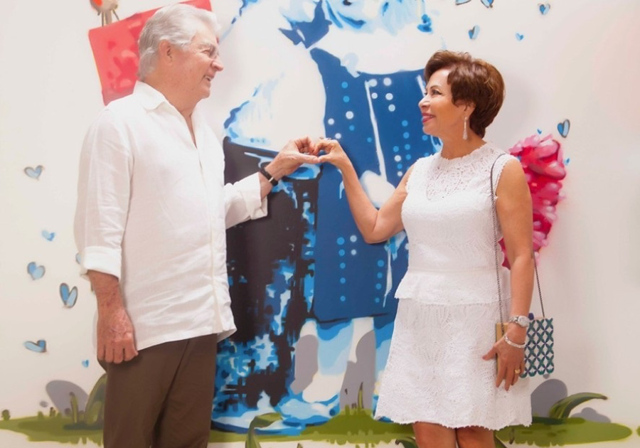 Amor redescoberto | Meia Sola se inspira em casais para a campanha do Dia dos Namorados