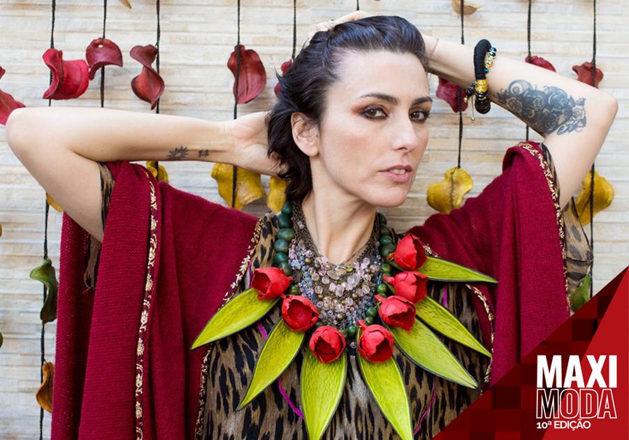 #PreviewMaxiModa2017 | O mundo de possibilidades de Chiara Gadaleta
